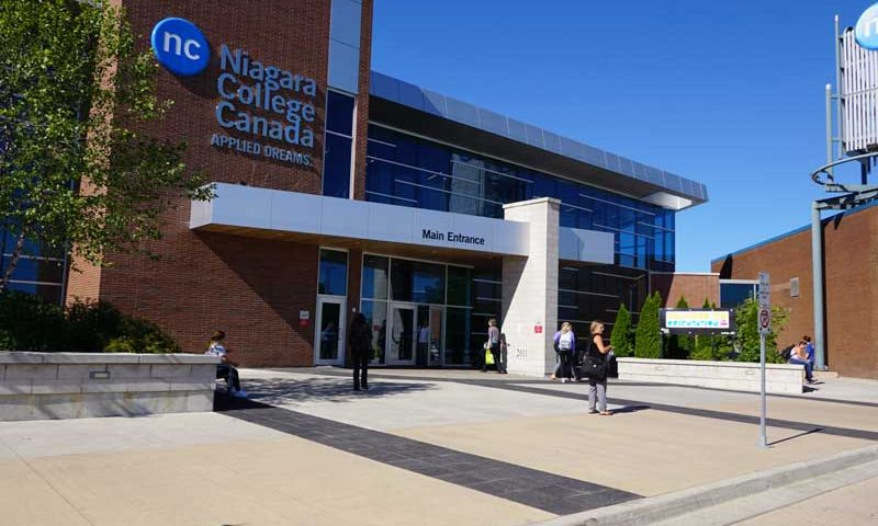 Niagara College Applied Health Institute