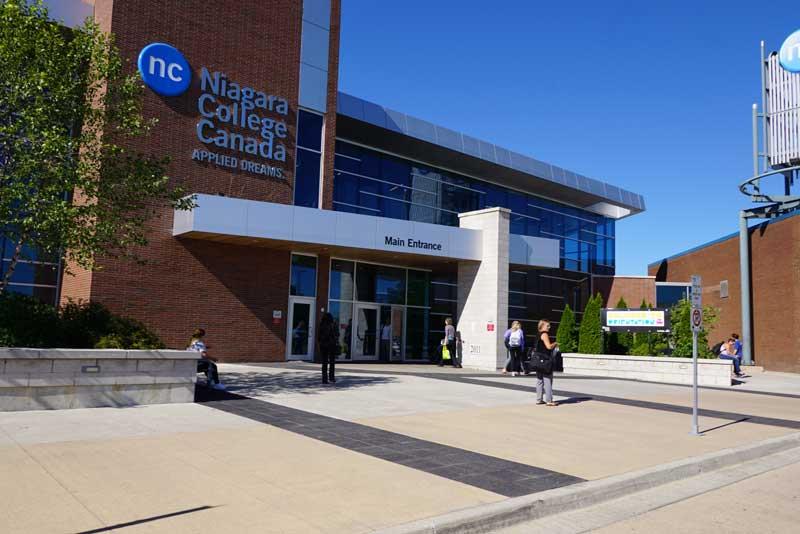 Niagara College Applied Health Institute
