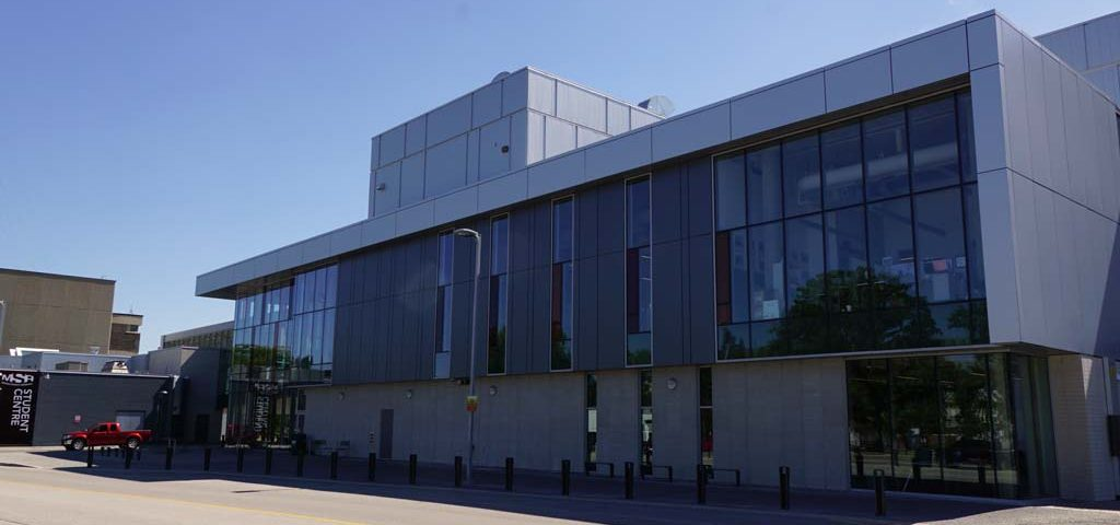 Besseling Mechanical - Mohawk College – Student Recreation Centre