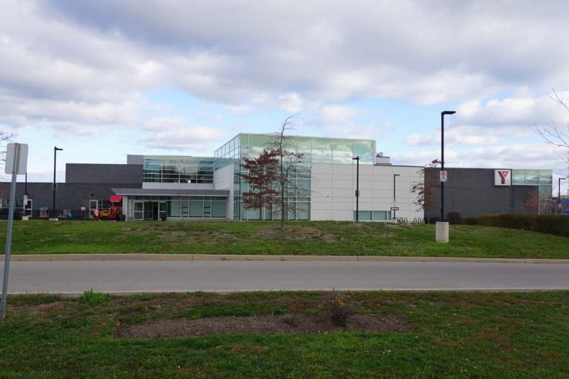 Besseling Mechanical - Niagara West YMCA