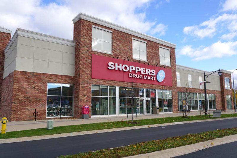 Besseling Mechanical - Shoppers Drug Mart – Beamsville