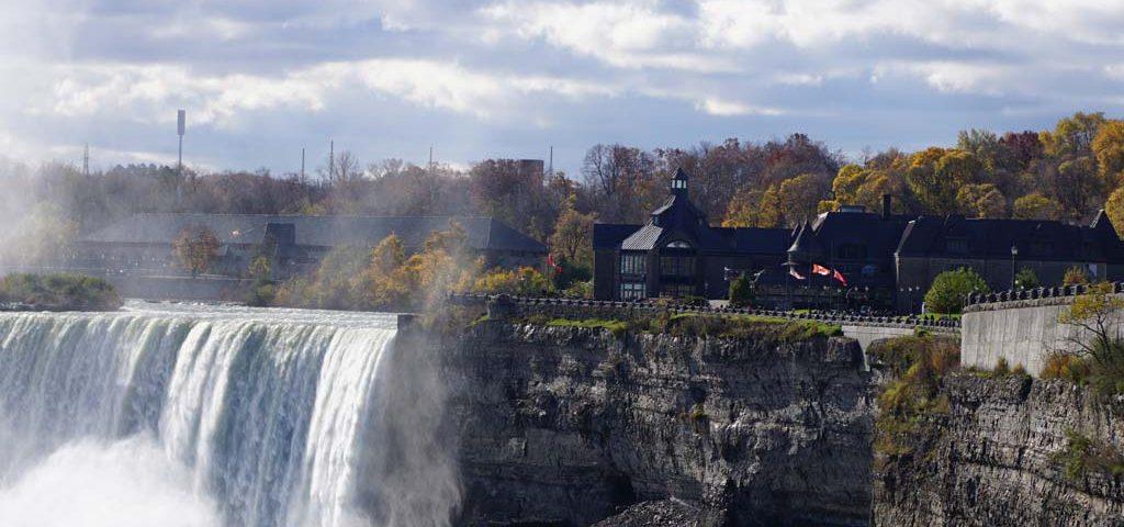 Besseling Mechanical - Table Rock Welcome Centre – Niagara Falls