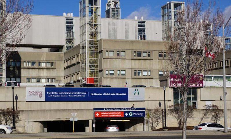 Besseling Mechanical - McMaster University Medical Centre – ER Renovations (Phase 2A)
