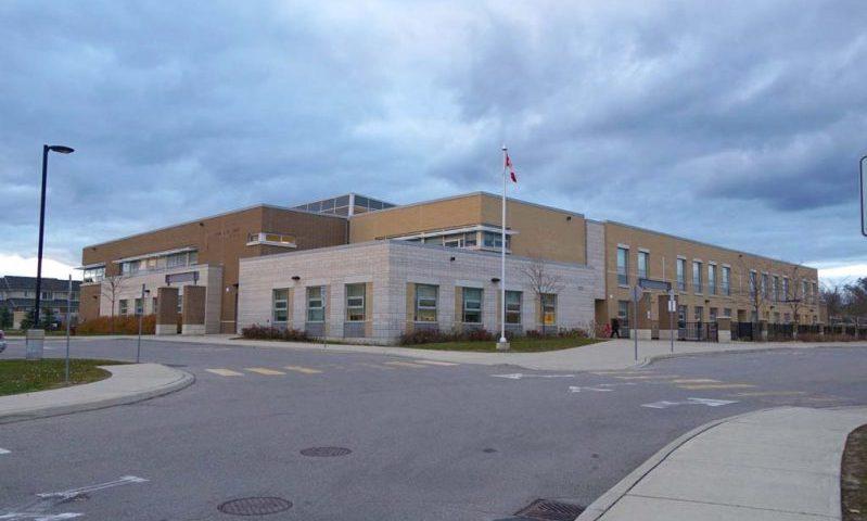 Besseling Mechanical - Palermo Elementary School – Oakville