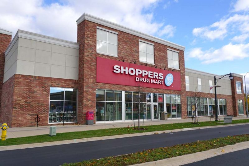 Besseling Mechanical - Shoppers Drug Mart – Beamsville